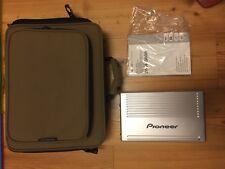 Lettore Masterizzatore CD-DVD Pioneer DVR S606 + Tucano Zaino Porta Pc