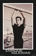 Poster : Music : Enrique Iglesias - Black Shirt - Free Shipping ! #9003 Rc8 i