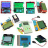 M328LCD/GM328A/M328/MK-328/MK-168/LCR-T4/LCR-T5/TS-M8N/EZM328 Transistor Tester