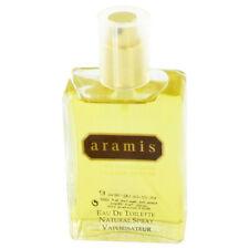 ARAMIS CLASSIC TESTER BY ARAMIS 110ML EDT SPRAY FOR MEN'S PERFUME NEW ARAMIS