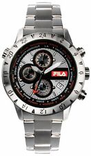 Fila reloj hombre Cronógrafo acero Inox. Fa38-007-002