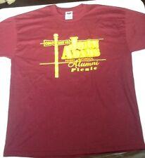 St431 Jerzees John Adams High School Alumni T-Shirt XL