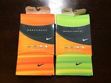 New Set Of 2 Mead Nike Stretchable Book sleeves
