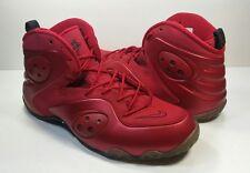 Nike Zoom Rookie Penny Hardaway Varsity Red Basketball Shoes 472688 601 - Sz 14