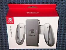 NEW Nintendo Official Switch Joy-con Charging Charge Grip Console System JAPAN