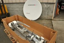 MotoSat Internet 1.2m XF3 iDirect Satellite dish NEW