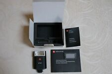 Leitz LEICA SF240D Flash with all original accesories and packaging - Mint-