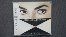 Michael Jackson-Black or White (CD)