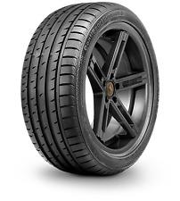 2x 205/45 R17 84V 205/45R17 Runflat SSR Continental Sport Contact 3 Sommerreifen