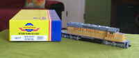 HO Athearn Union Pacific 3637 EMD SD40-2 Diesel Locomotive in Genesis G6177 Box