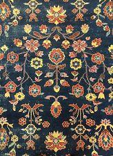 Sensational Sarouk - 1920s Antique Persian Rug - Traditional Oriental 8.6 x 9.9