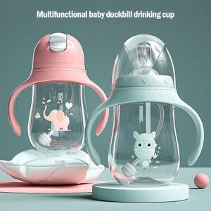 Baby Infant Water Milk Feeding Bottles Breastfeeding Nursing Drinking Cup UK