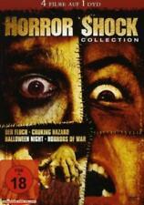 Horror Shock Collection  [DVD]  Neu & OVP