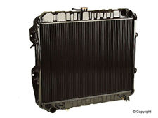 Radiator-CSF WD EXPRESS 115 51153 590 fits 84-95 Toyota Pickup