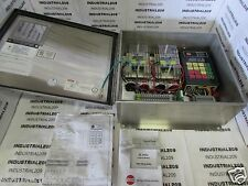 Thermon Heat Tracing Control And Monitoring Unit New In Box