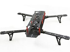 AlienCopter Bee 470mm Carbon Fiber Foldable Framewith PDB & BEC. US Shipper