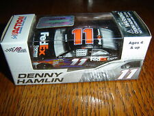 #11 Denny Hamlin FED EX Express 2013 Toyota Camry 1:64 ACTION NASCAR FREE SHIP