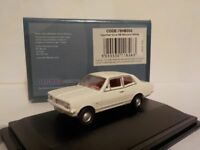 Vauxhall Viva - White, Model Cars, Oxford Diecast 1/76