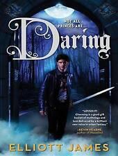 NEW Daring (Pax Arcana) by Elliott James