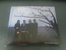 The Reckoning Needtobreathe no 4 Digipack CD