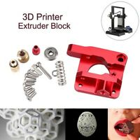 3D Printer Extruder Upgrade Drive Feed Kit Aluminum For Creality Ender 3/5 Pro