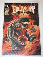 The Demon DC Comics Issue #36 June 1993