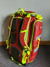 Statpacks G3 Responder - Great Condition - Red