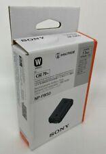 Подлинный Sony NP-FW50 перезаряжаемый аккумулятор серии W, 1020 ма·ч потенциал