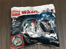 NEW Lego Star Wars Anniversary Darth Vader Battle Pod Minifigure 5005376 Polybag