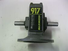 917MWN Winsmith speed reducer  RATIO 15:1  FRAME 56C, NIB