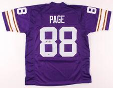 alan page jersey | eBay
