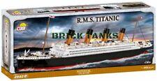 RMS Titanic - COBI 1916 - 2840 brick historic ship