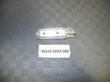 Fussraste links Footstep left Honda Hornet 600 PC34 BJ.98-00 New Neu
