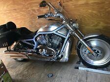 2002 Harley-Davidson VRSCA VROD