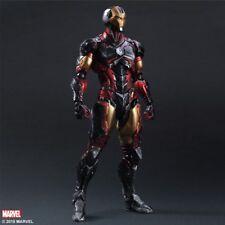 Marvel Comics Square Enix Marvel Universe Variant Play Arts Iron Man Action Figu