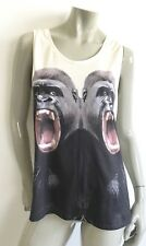 DEBARDEUR T-SHIRT  THE KOOPLES  TAILLE M EN EXCELLENT ETAT