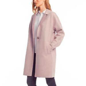 Bernardo Ladies' Women's Open Front Overcoat Jacket Size/Color Variety