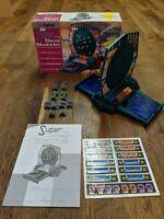 VINTAGE 1995 SAITEK SUPER SEA BATTLE ELECTRONIC GAME BOXED SOUNDS complete O1