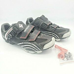 SPECIALIZED Motodiva Women's Mountain Biking Shoe EU 40 Body Geometry