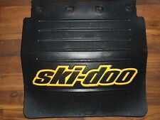 Ski Doo ZX Chassis Snow Flap, Part no 572092100