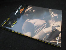 Jaco Pastorius Japan Score Book for Bass Guitar Weather Report Joni Mitchell