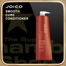 Joico Smooth Cure Conditioner 1000 ml Tween