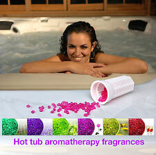 6pk Canadian Spa Co. Aromatherapy - Six Soothing Spa Fragrance Bead Cartridges