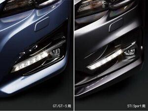[NEW] JDM Subaru LEVORG VM LED Accessory Liner GT/GT-S Genuine OEM