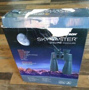 Celestron 71008 SkyMaster 25x70 Binoculars Black