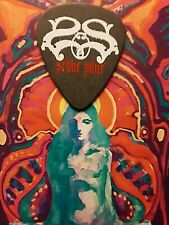 STONE SOUR Jim Root 2010 Audio Secrecy Tour guitar pick
