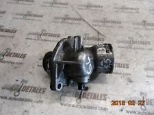 Mercedes X164 GL-Class 5.5Petrol Thermostat with Housing A2732000215 used 2011