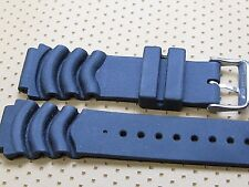 dive watch band Professional Sports premium quality 20mm rubber