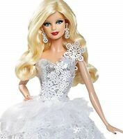 Holiday 2013 Barbie Doll