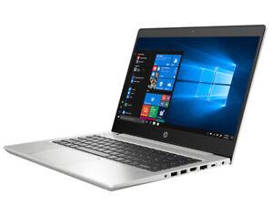 "NEW HP ProBook 445 G6 Laptop 14"" FHD LCD AMD Ryzen 5 2500U 8GB 256GB WIFI W10P"